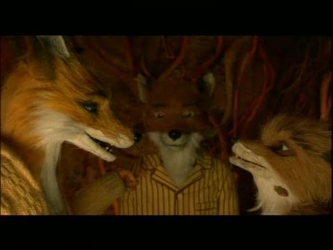 Fantastic Mr. Fox - Bande annonce VF