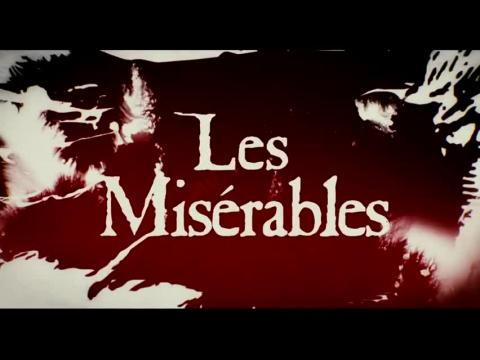 Les Misérables - Bande-annonce VF
