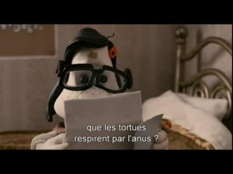 Mary et Max - Bande-annonce VOSTFR