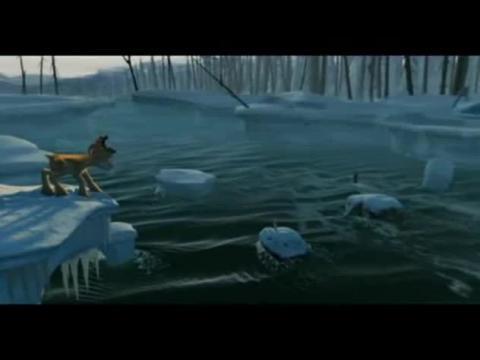 Niko, le petit renne - Bande-annonce VF