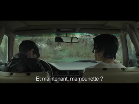 We Need to Talk About Kevin, bande-annonce VOSTFR