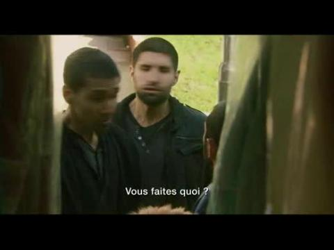 We Are Four Lions, bande-annonce VOSTFR