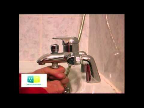 Plomberie changer un lavabo cass plumbing change a for Changer un robinet exterieur