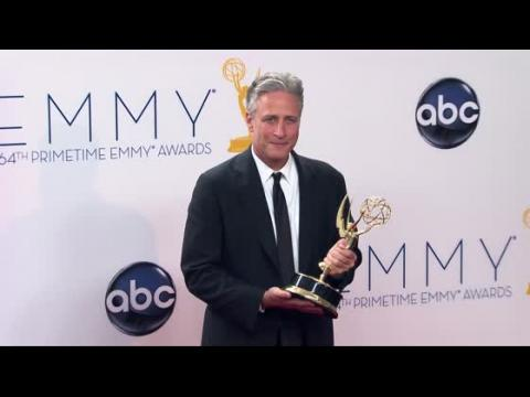 Jon Stewart reçoit le soutien de nombreuses stars après son départ du Daily Show