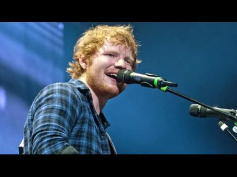 Ed Sheeran pourrait faire une pause dans sa carrière pour se consacrer à une œuvre caritative