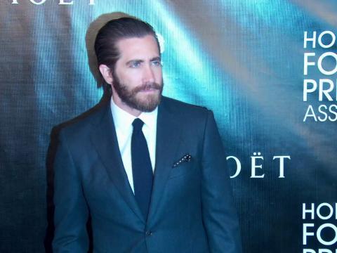 Exclu Vidéo : Halle Berry, Nick Jonas, Jake Gyllenhaal... Du très beau monde pour une nouvelle soirée hollywoodienne !