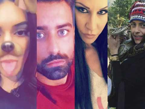 Exclu Vidéo : Kendall Jenner, Vincent Quiero, Laly Vallade, Alexia Morise : Leur gros délire sur Instagram !