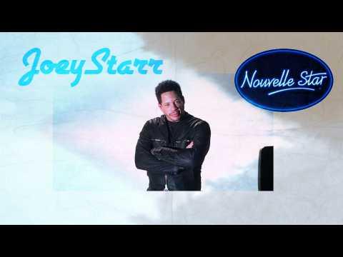 NouvelleStar : JoeyStarr parle de son salaire