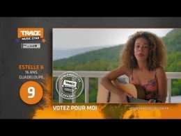 FINALE TRACE MUSIC STAR : Le portrait d'Estelle B
