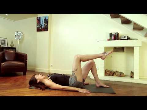 Comprehensive Pilates Leg Workout