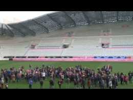 Joueurs, mairie de Paris et FFR: la fusion Stade Français-Racing 92 fait grincer des dents