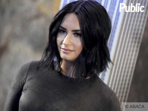 Vidéo : Demi Lovato : Prête à refaire du cinéma ? Elle répond !
