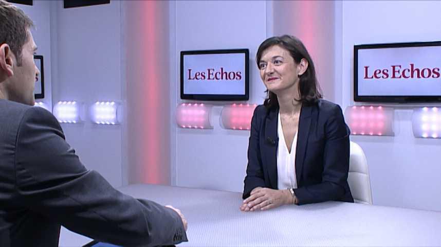 """Illustration pour la vidéo """"Le marché publicité est stable, nous sommes optimistes pour 2016"""" (Agathe Bousquet)"""
