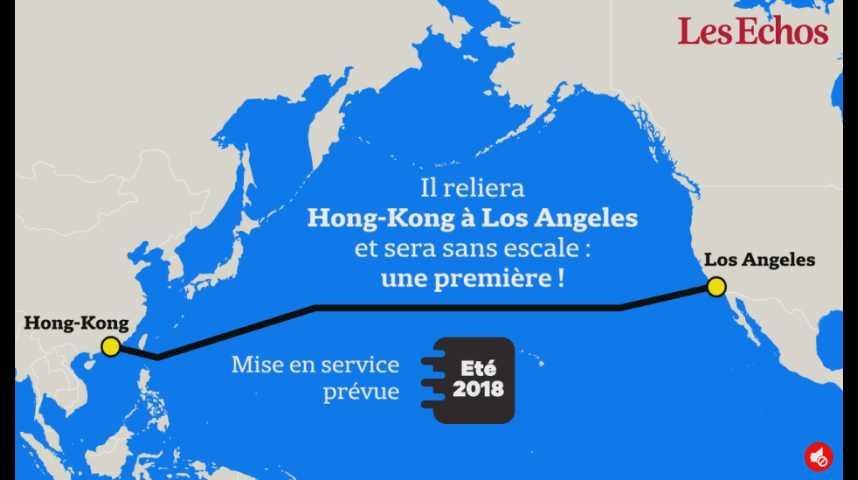 Illustration pour la vidéo 12.800 km de câble sous-marin… pour les beaux yeux d'Internet