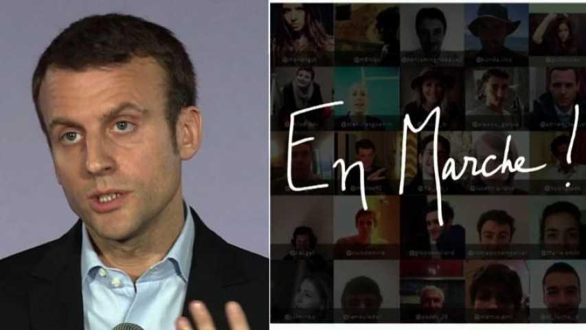 """Résultat de recherche d'images pour """"macron en marche"""""""