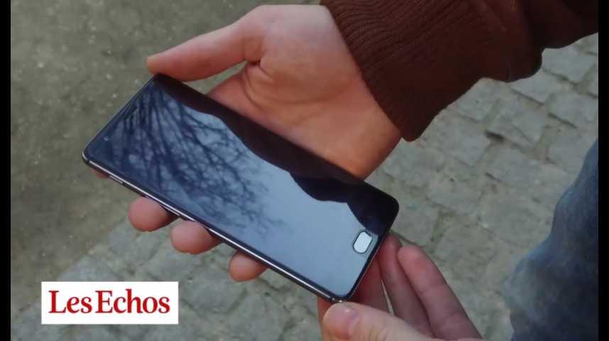Illustration pour la vidéo Le OnePlus 3T, une bête de course à portée d'un large public