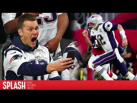 Le maillot volé de Tom Brady vaudrait 500 000 dollars