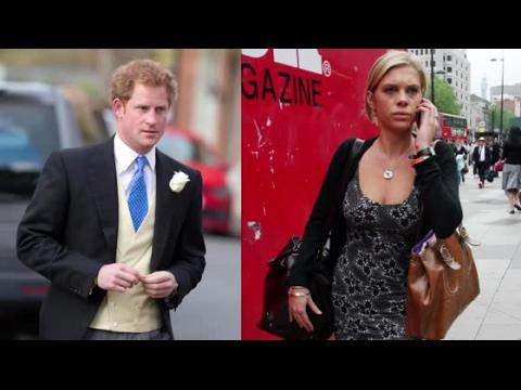 Le Prince Harry pourrait se remettre avec Chelsea Davy