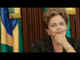 Dilma Rousseff plus menacée que jamais