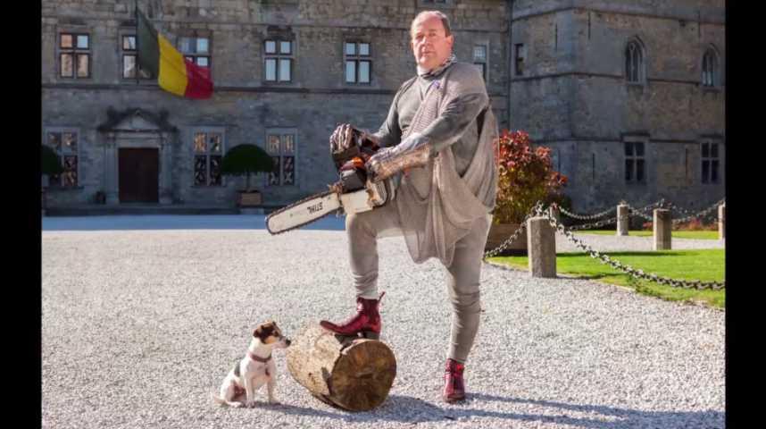 Illustration pour la vidéo Série photo #76 - Rip Hopkins, l'aristocratie belge dans l'objectif