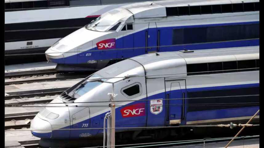Illustration pour la vidéo SNCF : une perte de 159 millions d'euros au premier semestre