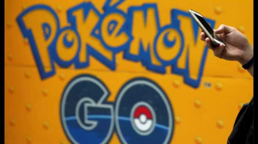 """Illustration pour la vidéo Pokemon Go : une """"chasse"""" géante organisée à Madrid"""