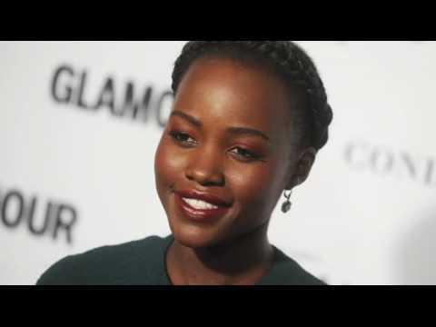 Lupita Nyong'o est déçue du manque de diversité aux Oscars