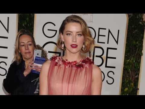 Amber Heard serait enceinte