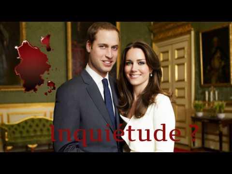 Kate Middleton et le prince William en danger ? Un homme retrouvé mort devant leur domicile