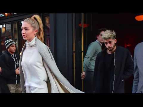 Zayn Malik veut que Gigi Hadid prenne du poids