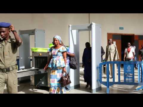 Trial of former Chad dictator Hissene Habre resumes