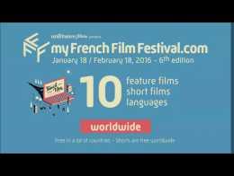 Partenaire My French Film Festival - Belle Gueule