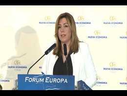 Andalucía ofrece todo su apoyo a candidatura de Sánchez