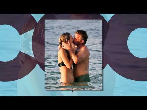 Sean Penn's mystery new girlfriend identified