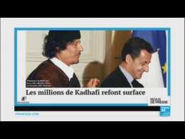 """""""Nicolas Sarkozy, ses amis, ses affaires, ses emmerdes"""""""