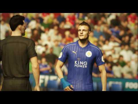 Fifa 17 révolutionne une nouvelle fois la simulation de football