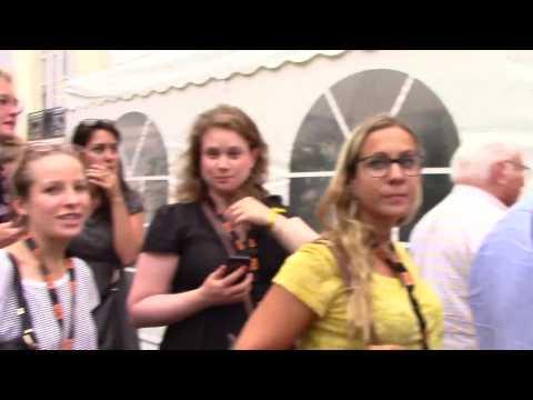 L'avis des festivaliers au festival du film américain de Deauville