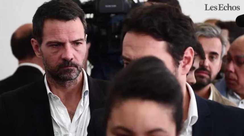 Illustration pour la vidéo Kerviel condamné à payer un million d'euros, au lieu de 4,9 milliards