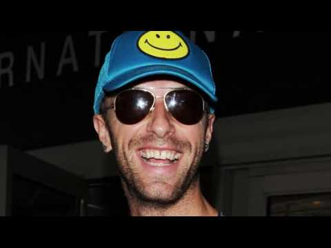 Chris Martin est heureux d'être en vie après s'être séparé de Gwyneth Paltrow