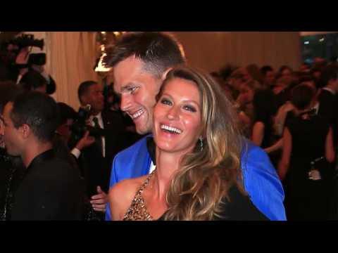 Gisele Bündchen dit qu'elle a traversé des temps difficiles avec Tom Brady