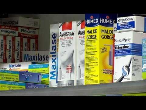 Médicaments en vente libre: la mise en garde de 60 Millions de consommateurs