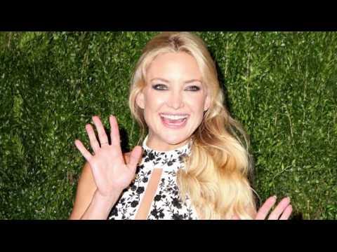Kate Hudson est renversante à New York, dans le même hôtel que Nick Jonas