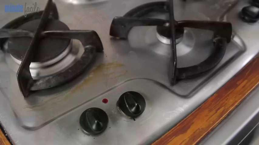 nettoyage de l'inox sans traces et astuce pour le faire briller