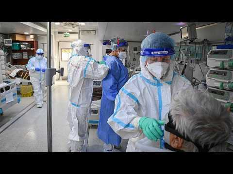 COVID measures could be reimposed as cases surge in Europe
