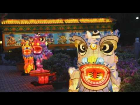 Hong Kong gears up for Mid-Autumn Festival celebrations