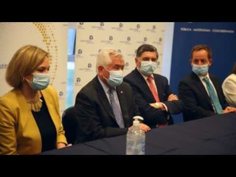 Chile, Uruguay to cooperate on dealing with cancer, obesity, Covid