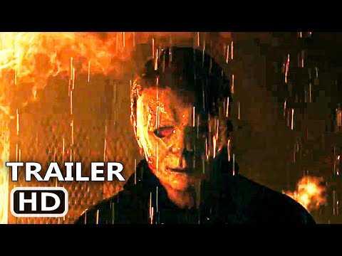HALLOWEEN KILLS Trailer (2021)