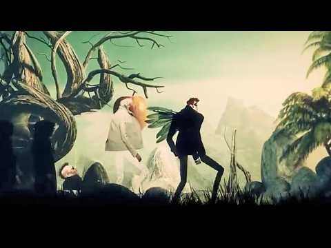 Good Omens - Credits Vidéo 4 - VO