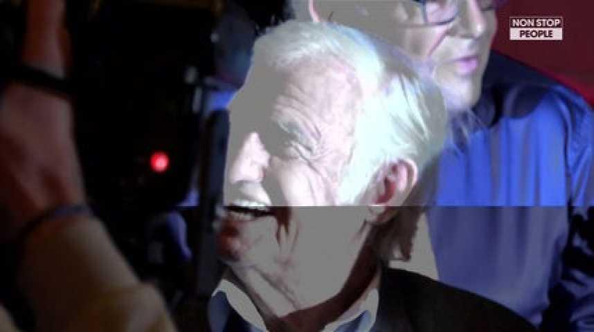 Jean-Paul Belmondo donne sa définition du bien-être (exclu vidéo)