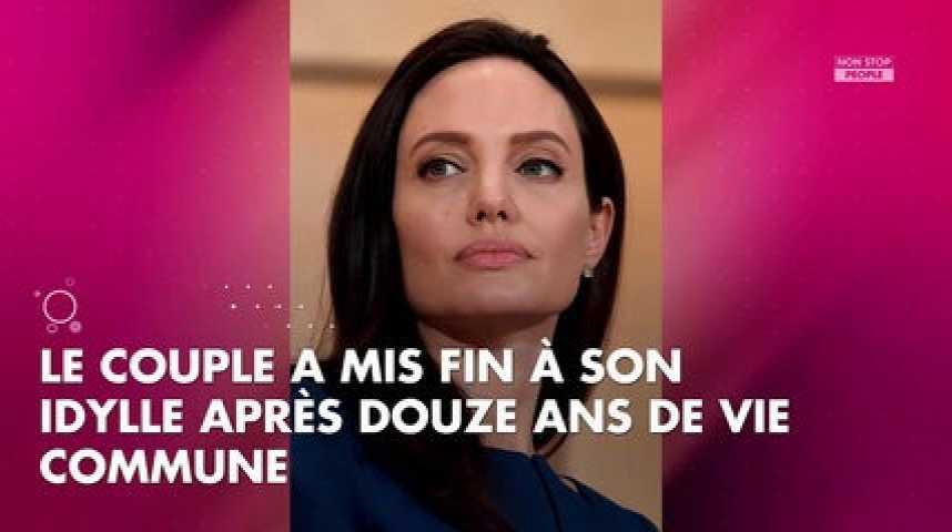 Angelina Jolie très maigre : ses fans s'inquiètent !